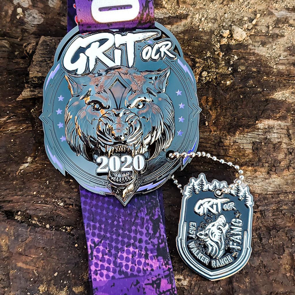 Grit OCR Fang