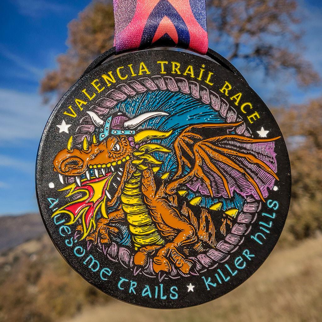VALENCIA Trail Race